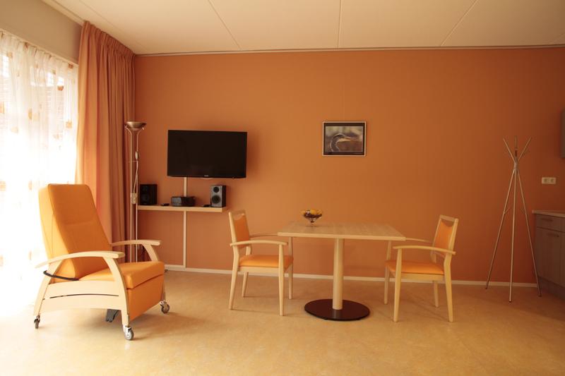 Home hospice in vrijheid waterland - Het kiezen van kleuren voor een kamer ...