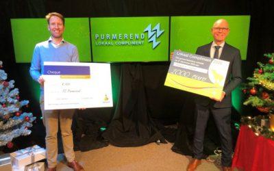 Hospice In Vrijheid wint het Lokaal Compliment 2020